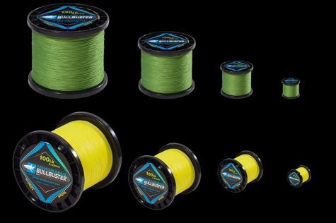 Buy Your Braided Fishing Lines Online Now!