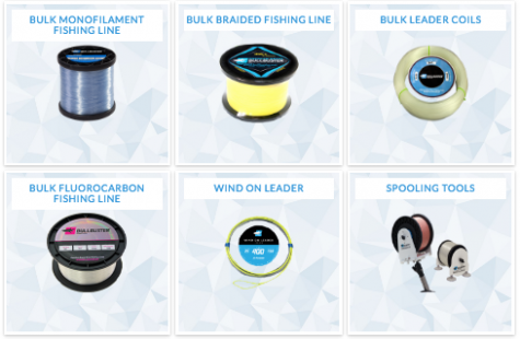 Buy Fishing Line Online Now!
