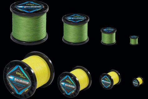 100Lb Test Braided Fishing Lines